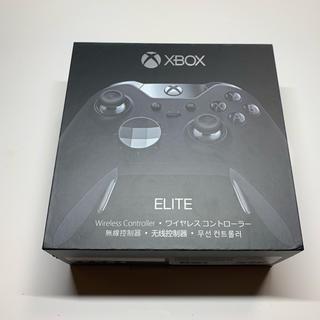 エックスボックス(Xbox)の【値下げ】XBOX Ellieワイヤレスコントローラー【ジャンク】(家庭用ゲーム機本体)