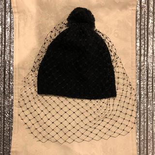 オープニングセレモニー(OPENING CEREMONY)のBERNSTOCK SPEIRS バーンズトックスピアーズ ニット帽(ニット帽/ビーニー)