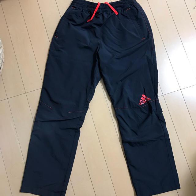adidas(アディダス)のアディダス ズボン 子供服 キッズ/ベビー/マタニティのキッズ服 男の子用(90cm~)(パンツ/スパッツ)の商品写真