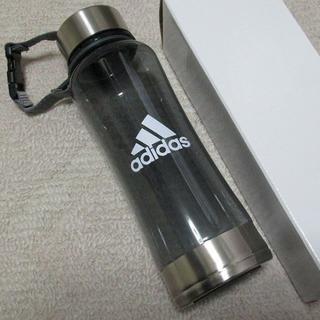 アディダス(adidas)の◆adidas アディダス・クリア・ボトル 650ml(タンブラー)