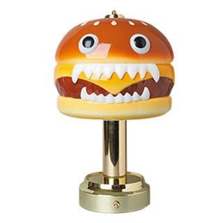 アンダーカバー(UNDERCOVER)のUndercover Hambuger Lamp (テーブルスタンド)