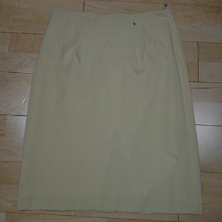 アイグナー(AIGNER)の新品アイグナー スカート46 大きいサイズ(ひざ丈スカート)