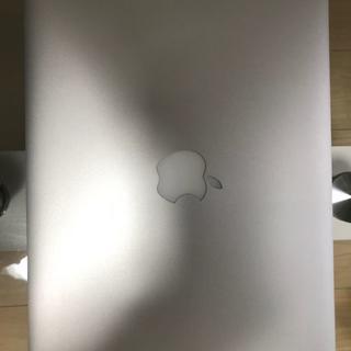 マック(Mac (Apple))のMac Book Pro early 2015 充放電回数:45回程 (ノートPC)
