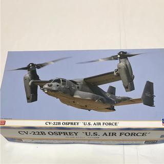 オスプレイ(Osprey)のハセガワ CV-22B オスプレイ アメリカ空軍(模型/プラモデル)