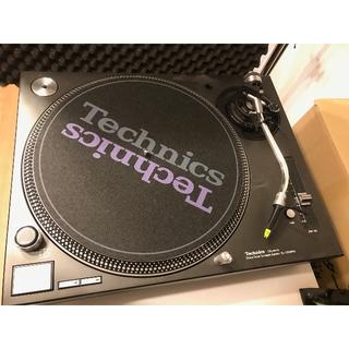 Technics / SL-1200MK5 ブラック(ターンテーブル)
