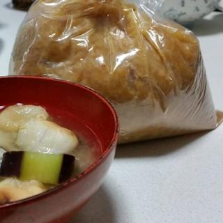 お米農家の美味しい米味噌(その他)