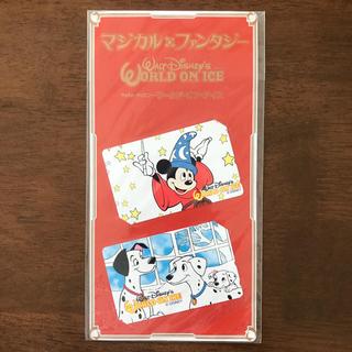 ディズニー(Disney)のDisney テレホンカード(その他)