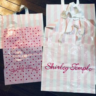シャーリーテンプル(Shirley Temple)のシャーリーテンプル ショッパー 6つセット(その他)