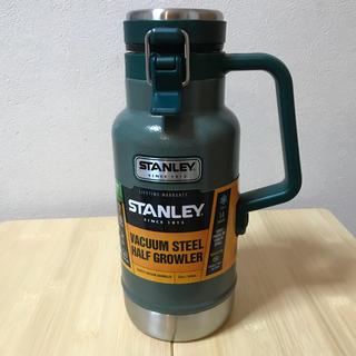 スタンレー(Stanley)の★新品 即納☆ スタンレー 水筒  STANLEY 真空グロウラー 1.0L(その他)