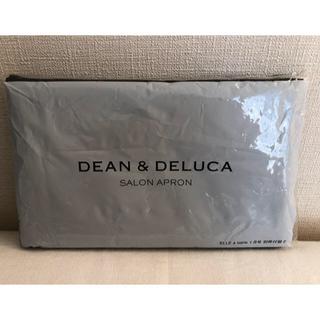 ディーンアンドデルーカ(DEAN & DELUCA)のディーンアンドデルーカのサロンエプロン 未使用(その他)