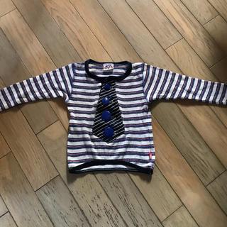 スーパーブーホームズ(SUPER BOO HOMES)のブーホーム Tシャツ 110 (Tシャツ/カットソー)