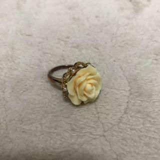 バラの指輪(リング(指輪))