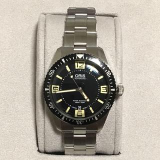 オリス(ORIS)のオリス ダイバーズ65 (腕時計(アナログ))
