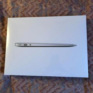 マック(Mac (Apple))のMacBook air 128G(ノートPC)