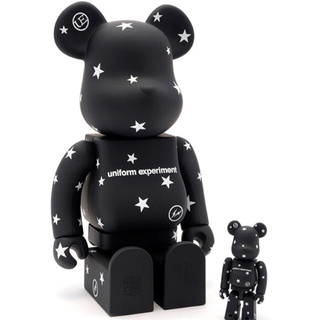 uniform experiment SOPH BE@RBRICK 400%