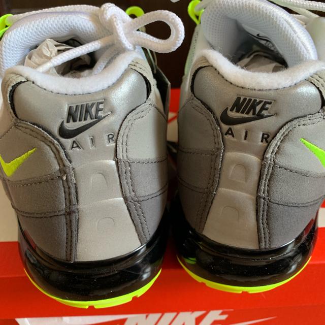 NIKE(ナイキ)のNIKE エアベイパーマックス 95 27cm メンズの靴/シューズ(スニーカー)の商品写真