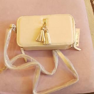シマムラ(しまむら)のしまむら   CLOSSHI   大容量お財布ショルダーバッグ(財布)