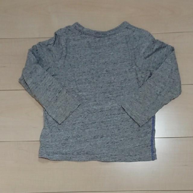 CALDia(カルディア)のcaldia110 キッズ/ベビー/マタニティのキッズ服 男の子用(90cm~)(Tシャツ/カットソー)の商品写真