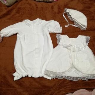 ニシマツヤ(西松屋)のベビードレス セレモニードレス(セレモニードレス/スーツ)