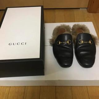 Gucci - 最終値下げ 正規品 GUCCI プリンスタウン