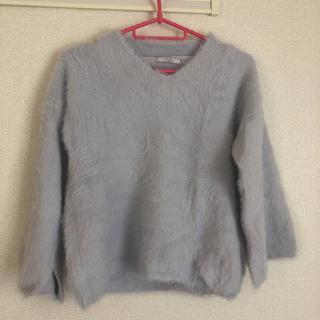 カラー(Color)のセーター(ニット/セーター)