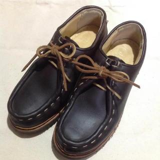 エスツーダブルエイト(S2W8)のALICO×South2 West8 チロリアンシューズ(ローファー/革靴)