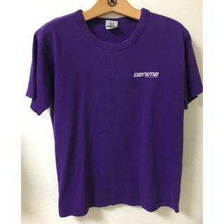 ドゥニーム(DENIME)のdenime デゥニーム  Tシャツ Mサイズ(Tシャツ/カットソー(半袖/袖なし))