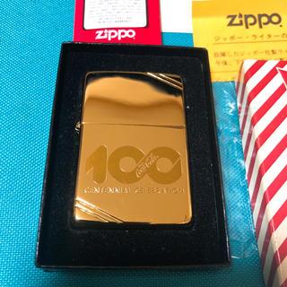 ジッポー(ZIPPO)のコカコーラ 100周年記念ジッポ(ノベルティグッズ)