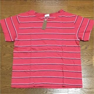 パティ(Patti)のPatti 定価8千円 半袖 ボーダー Tシャツ パトリシオ(Tシャツ/カットソー(半袖/袖なし))