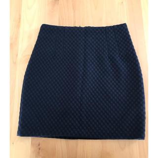 アンティックラグ(antic rag)のantic rag  スカート(ミニスカート)