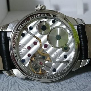 ティソ(TISSOT)のティソ   T-コンプリカシオン クロノメーター(腕時計(アナログ))