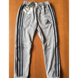 アディダス(adidas)のadidas ネイビー パンツ  120(パンツ/スパッツ)