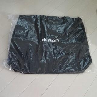 ダイソン(Dyson)のダイソン バッグ 非売品 レアバッグ 黒 トートバッグ(トートバッグ)