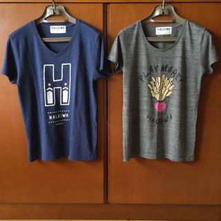 ハレイワ(HALEIWA)の☆即購入OK・美品・CANAL JEAN☆(Tシャツ(半袖/袖なし))