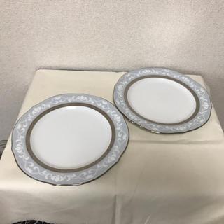 ノリタケ(Noritake)のNoritake プレート23センチ 2枚セット(食器)