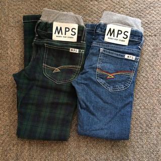 エムピーエス(MPS)のゆーあん様専用★ズボンセット 120・130cm(パンツ/スパッツ)