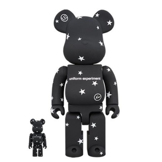 ベアブリック STAR BE@RBRICK 100% & 400% SET