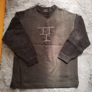 サンタフェ(Santafe)のSanta fe    セーター  (ニット/セーター)