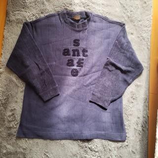 サンタフェ(Santafe)のSanta fe セーター(ニット/セーター)