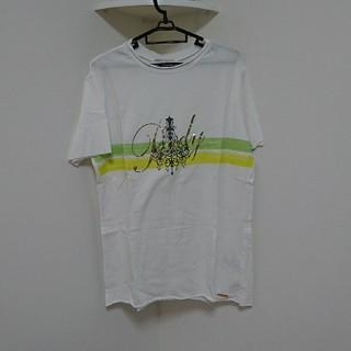 レディー(Rady)のRadyメンズTシャンデリア白(Tシャツ/カットソー(半袖/袖なし))
