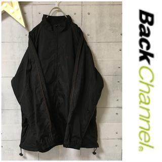 バックチャンネル(Back Channel)のBackChannel バックチャンネル ナイロンジャケット(ナイロンジャケット)