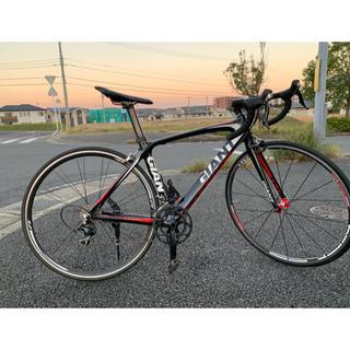 ジャイアント(Giant)のGIANT ロードバイク(自転車本体)