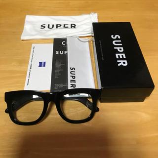 スーパー(SUPER)のSUPER サングラス「週末値下げ」(サングラス/メガネ)