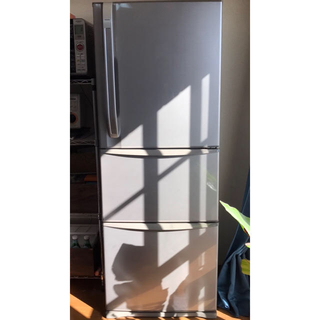 トウシバ(東芝)の週末セール♪♪ 東芝 冷蔵庫 GR-34ZV(冷蔵庫)