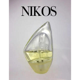 ニコス(NIKOS)のNIKOS SCULPTURE HOMME EDT スプレー 50ml 香水(香水(男性用))