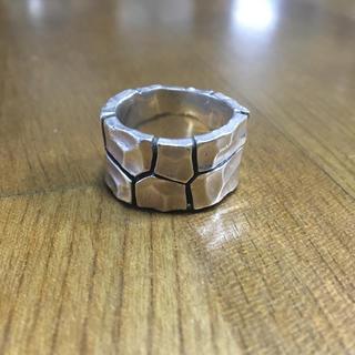 ガルニ(GARNI)のGARNI リング 18号(リング(指輪))