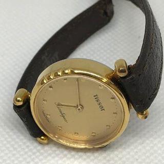 ティソ(TISSOT)の[TISSOT] ティソ 手巻き レディース 腕時計 稀少 ヴィンテージ(腕時計)