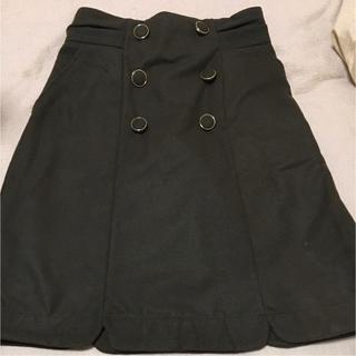 バイバイ(ByeBye)の新品スカート 送料込み!即購入可!(ひざ丈スカート)