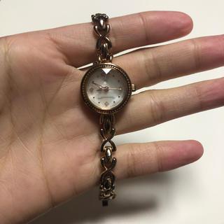 サマンサシルヴァ(Samantha Silva)のSamanthaサマンサ♡シルバー(腕時計)