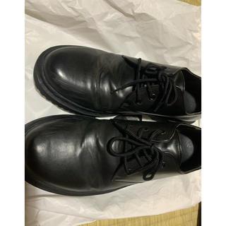ジーユー(GU)のGU 革靴 28cm 一度着用(ドレス/ビジネス)